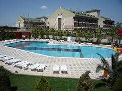 Отель Club Side Coast 5* (Клуб Сиде Кост)         Курорт:Сиде