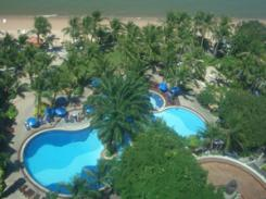 Отель Cholchan Pattaya Resort 4* (Холхан)         Курорт:Паттайа