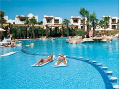 Отель Shores Golden 4* (Шорес Голден)         Курорт:Шарм Эль Шейх