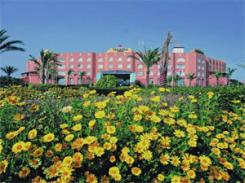 Отель Club Calimera Hurghada 4* (Клуб Калимера Хургада)         Курорт:Хургада