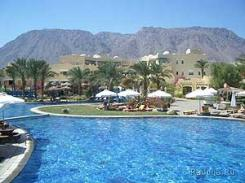 Отель Marriott Beach Resort Taba Heights  5* (Мариот Бич Ресорт)         Курорт:Таба