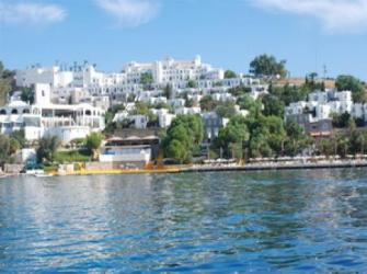 Отель Club Virgin Bodrum 5* (Клаб Вирджин Бодрум)         Курорт:Бодрум