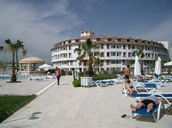 Отель Cesars Resort 5* (Цезарс)         Курорт:Сиде