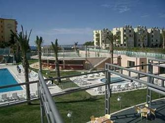 Отель Hedef Resort 5* (Хедеф)         Курорт:Алания