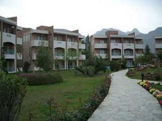 Отель Greenwood Resort 4* (Гринвуд)         Курорт:Кемер