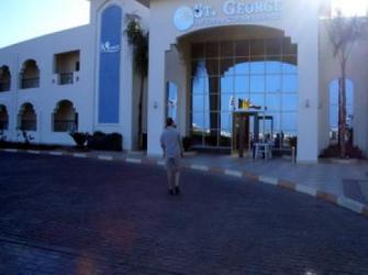 Отель Three Corners St. George Resort  4* (Три Корнерс Сент Джордж Ризот)         Курорт:Шарм Эль Шейх