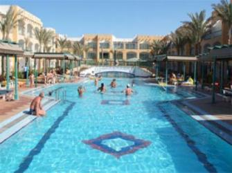 Отель Bel Air Beach Resort 4* (Бель Эйр)         Курорт:Хургада