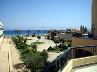 Отель Sonesta Beach Resort Taba 5* (Сонеста Бич Ресорт)         Курорт:Таба