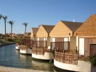 Отель Panorama Bungalows Resort El Gouna 4* (Панорама Бунгало Резорт Ель Гуна)         Курорт:Эль Гуна