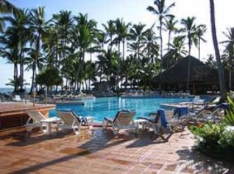 Отель Barcelo Bavaro Beach 4* (Барсело Баваро Бич)         Курорт:Пунта Кана