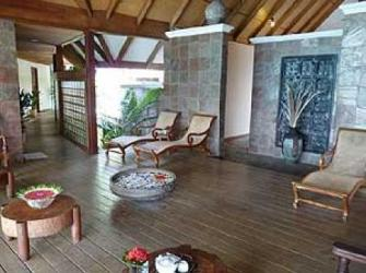 Отель Kuramathi Cottage & SPA 4* (Курамафи Коттедж & Спа)         Курорт:Атолл Ари
