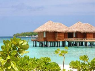 Отель Full Moon Resort and Spa Maldives 5* (Фул Мун Резорт энд Спа Мальдевес)         Курорт:Атолл Мале - север