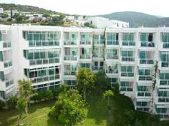 Отель Bodrum Holiday Resort 5* (Бодрум Холидей Ресорт)         Курорт:Бодру ...