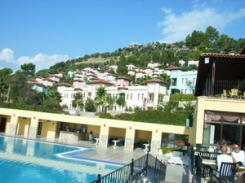 Отель Caria Holiday Resort 4* (Кариа Холидей Ризот)         Курорт:Мармарис