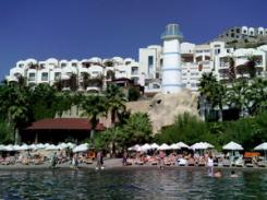 Отель Lighthouse Bodrum 5* (Лайтхауз Бодрум)         Курорт:Бодрум