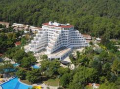 Отель Royal Palm Resort 5* (Ройал Палм)         Курорт:Кемер