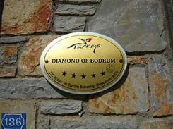 Отель Diamond of Bodrum 5* (Даймонд оф Бодрум)         Курорт:Бодрум