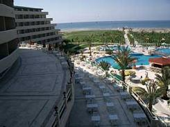 Отель Pemar Beach Resort 5* (Пемар Бич Резорт)         Курорт:Сиде