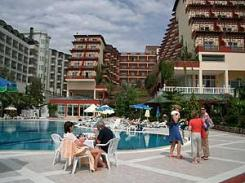 Отель Holiday Park Resort 5* (Холидей Парк)         Курорт:Алания
