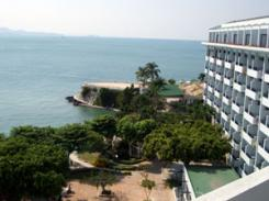 Отель Dusit Thani Pattaya 5* (Дусит)         Курорт:Паттайа
