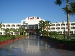 Отель Baron Resort 5* (Барон Ресорт)         Курорт:Шарм Эль Шейх