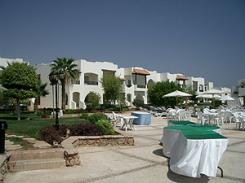 Отель Grand Sharm Resort 4* (Гранд Шарм)         Курорт:Шарм Эль Шейх