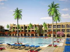 Отель Jaz Mirabel Blue Resort  5* (Джаз Мирабел Блу Ризот)         Курорт:Шарм Эль Шейх