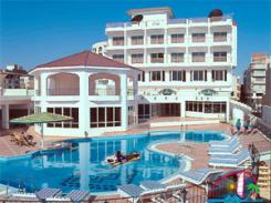 Отель Minamark Beach Resort 4* (Минамарк Бич Резорт)         Курорт:Хургада