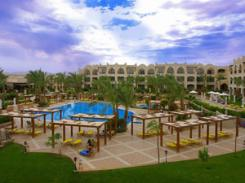 Отель Jaz Makadi Star Resort Golf & Spa 5* (Джаз Макади Стар Ресорт)         Курорт:Макади