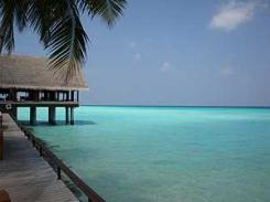Отель One & Only Reethi Rah 5* (Ван & Онли Рифи Рах)         Курорт:Атолл Мале - север