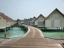 Отель Four Seasons Resort Landaa Giraavaru 5* (Фо Сизонс Резорт Ландаа Гиравару)         Курорт:Атолл Баа