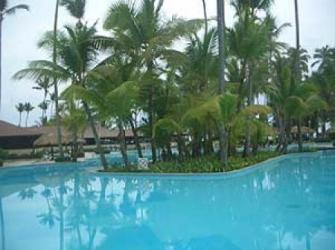 Отель Grand Palladium Punta Cana Resort & Spa 5* (Гранд Палладиум Пунта Кана)         Курорт:Пунта Кана